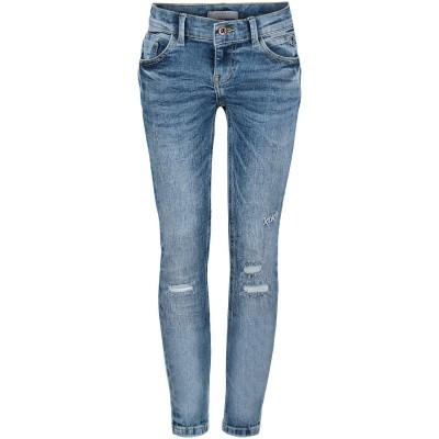 Afbeelding van NIK&NIK G2823 kinderbroek jeans
