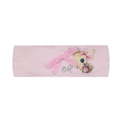 Afbeelding van MonnaLisa 394001 baby accessoire licht roze