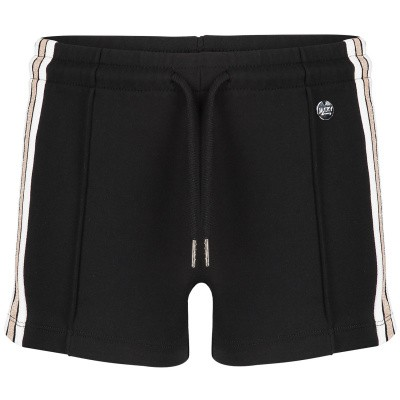 Picture of Jacky Girls JGSS19064 kids shorts black