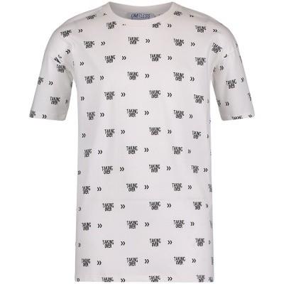 Afbeelding van NIK&NIK B8531 kinder t-shirt off white