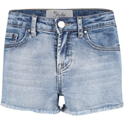 Picture of Jacky Girls JGHS190016 kids shorts jeans