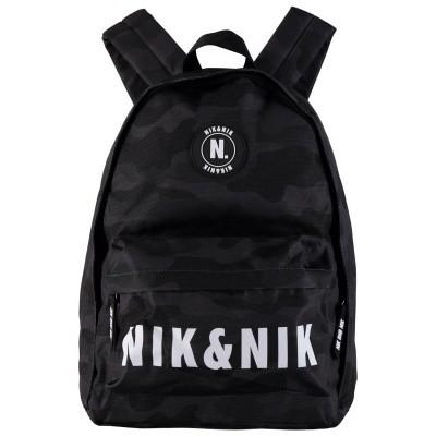 Afbeelding van NIK&NIK B9216 kindertas zwart