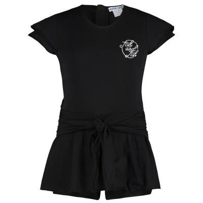 Afbeelding van NIK&NIK G2681 kinder jumpsuit zwart