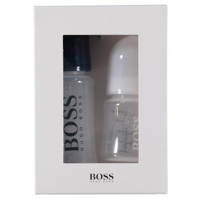 Afbeelding van Hugo Boss J90Z00 set 2xfles wit