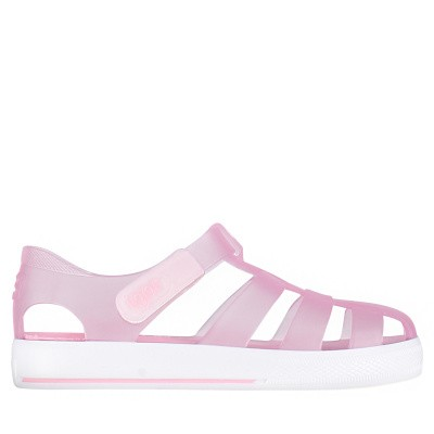 Picture of Igor S10171 kids sandals light pink
