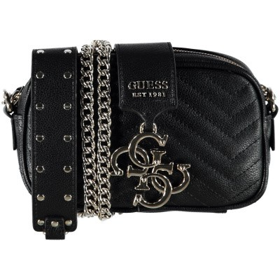 Picture of Guess HWVG7294700 womens bag black