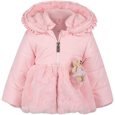 Afbeelding van Lapin 82E1213 babyjas licht roze