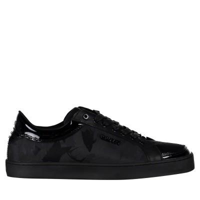Afbeelding van Cruyff CC6410183390 heren sneakers zwart