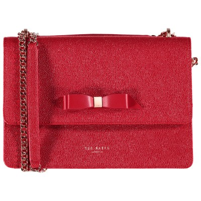 Picture of Ted Baker 151189 womens bag red