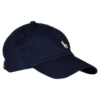 Picture of Polo Ralph Lauren 552489K kinderpet navy