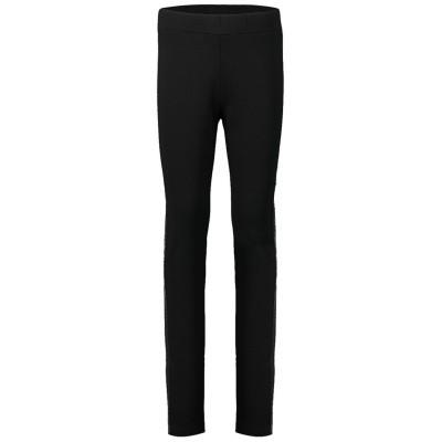 Afbeelding van Moncler 8761000 kinder legging zwart