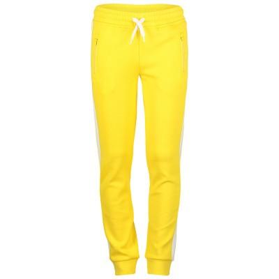 Picture of NIK&NIK B2777 kids jeans yellow