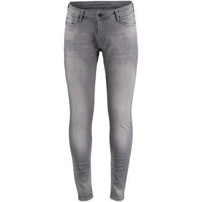 Picture of Pure White W0127 mens jeans light gray