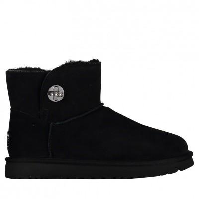 Afbeelding van Ugg 1098354 dames laarzen zwart