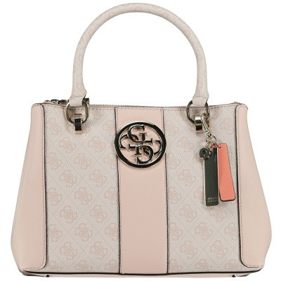 Picture of Guess HWSG7402060 womens bag light pink
