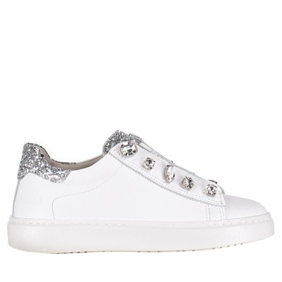 Picture of EB BALI kids sneakers white