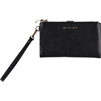 Picture of Michael Kors 32T7GAFW4L womens wallet black