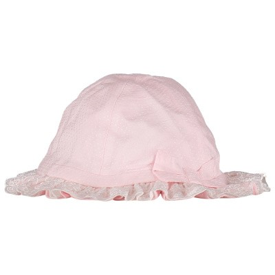 Picture of Mayoral 9097 baby hat light pink