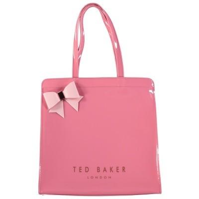 Afbeelding van Ted Baker 150023 dames tas donker roze