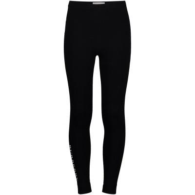 Afbeelding van Burberry 8003042 kinder legging zwart