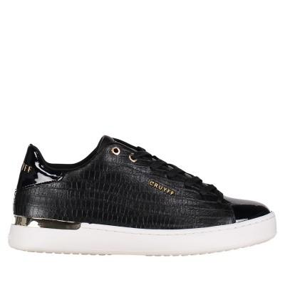 Afbeelding van Cruyff CC7614191 dames sneakers zwart