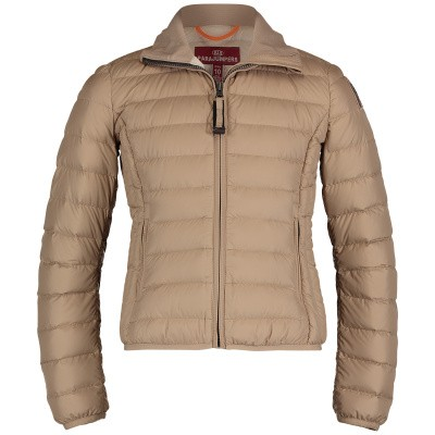 Picture of Parajumpers GEENA kids jacket sand