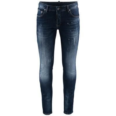Afbeelding van My Brand MMBJE005FF heren broek jeans