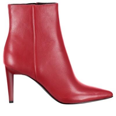 Afbeelding van Kendall + Kylie ZOE 02 dames laarzen rood