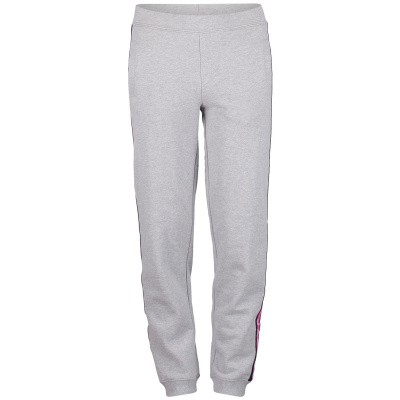 Picture of Marc Jacobs W14207 kids jeans grey
