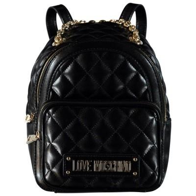 Afbeelding van Moschino JC4006 dames tas zwart