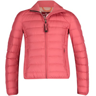Picture of Parajumpers GEENA kids jacket coral