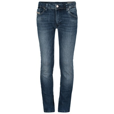 Picture of Diesel 00J3RQ KXA97 kids jeans jeans