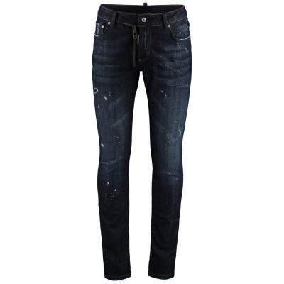 Picture of My Brand MMBJE005G3107 mens jeans jeans