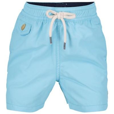Afbeelding van Ralph Lauren 737526B baby badkleding turquoise