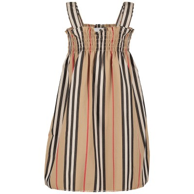Picture of Burberry 8008890 baby dress beige