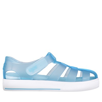 Picture of Igor S10171 kids sandals light blue