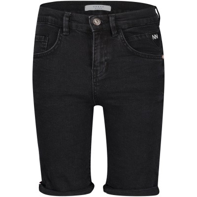 Afbeelding van NIK&NIK B2798 kinder shorts zwart