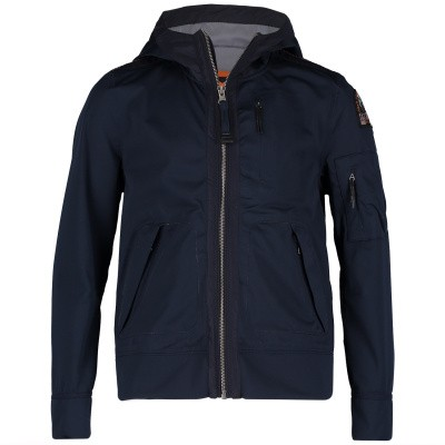 Picture of Parajumpers YAKUMO kids jacket navy