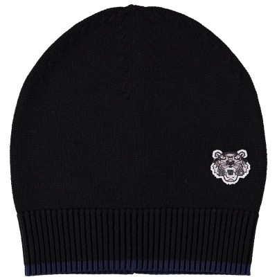 Picture of Kenzo F868BU105KFA ladies hat black