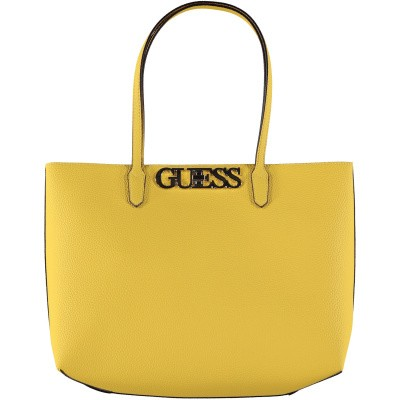 Picture of Guess HWVG7301230 womens bag yellow
