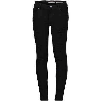 4cd494d8f4 Picture of Guess J83B03 kids jeans black