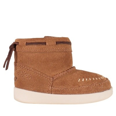 Picture of Ugg 1094568I kids boots camel