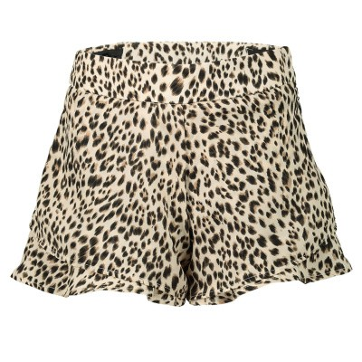 Picture of Jacky Girls JGSS19063 kids shorts panther