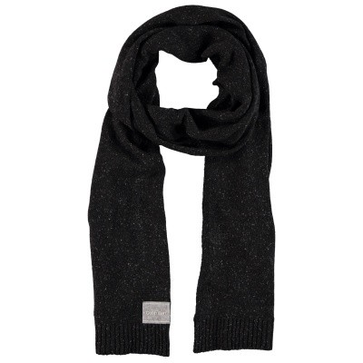 Picture of Calvin Klein K50K504131 mens scarf black