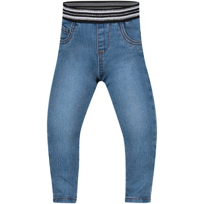 Picture of Guess A91A03 baby pants jeans