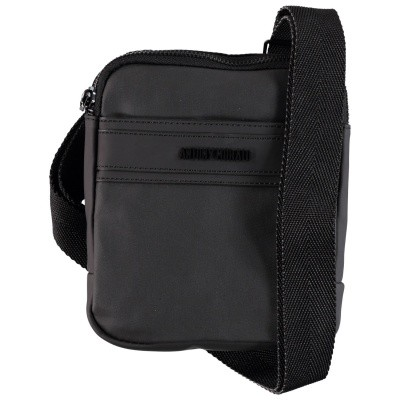 Picture of Antony Morato MMAB00159 mens bag black
