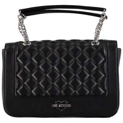 Afbeelding van Moschino JC4200 dames tas zwart