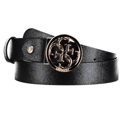 Picture of Guess BW7126VIN35 womens belt black