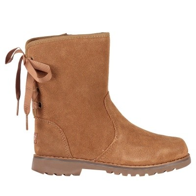 Picture of Ugg 1100176K kids boots camel