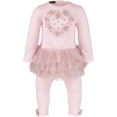 Afbeelding van Kate Mack 500 babysetje licht roze